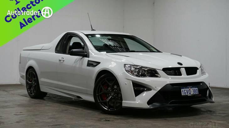 HSV Gtsr Maloo Cars for Sale in Fremantle WA | Autotrader