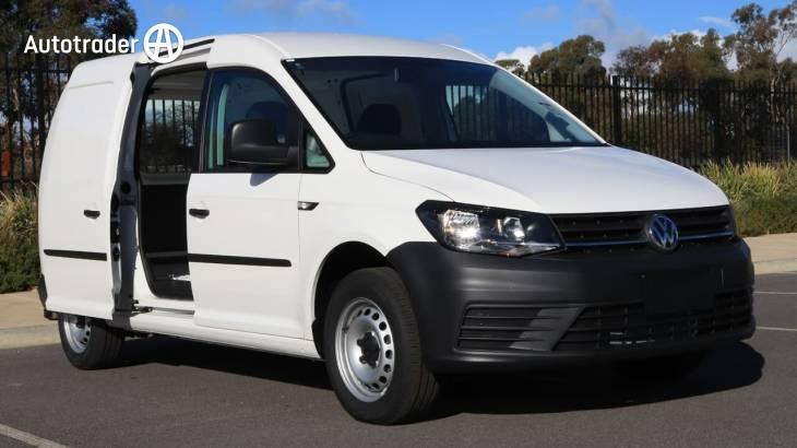 Volkswagen Caddy 2019 Cars For Sale Autotrader