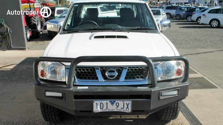 Nissan Navara Cars for Sale in Ballarat VIC | Autotrader
