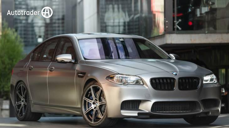 Bmw M5 Cars For Sale Autotrader