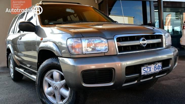 Nissan Pathfinder MY03 for Sale | Autotrader
