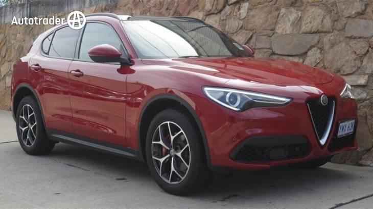 2018 Alfa Romeo Stelvio Price >> 2018 Alfa Romeo Stelvio