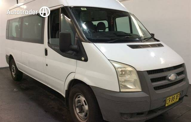 Used Ford Transit People Mover for Sale   Autotrader