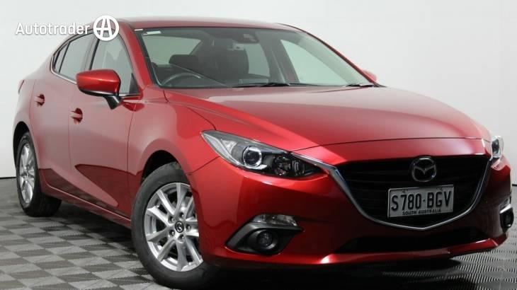 Mazda Cars For Sale >> Mazda Cars For Sale In Adelaide Sa Autotrader