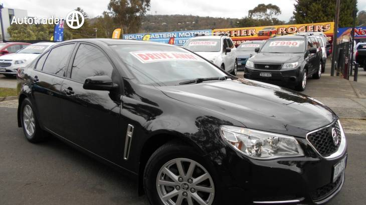 Holden Commodore Cars for Sale | Autotrader