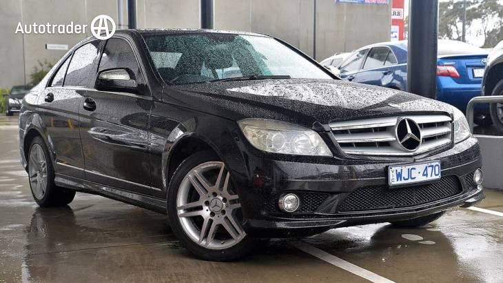 Mercedes-Benz C280 Cars for Sale | Autotrader
