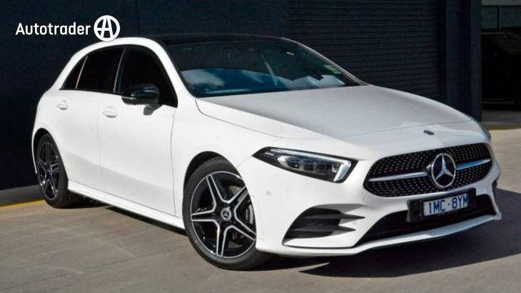 2019 Mercedes Benz A180 For Sale 50 890 Autotrader