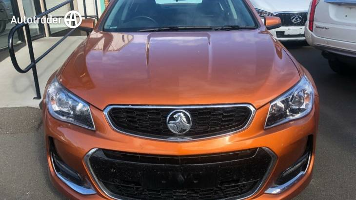 Holden Commodore Cars for Sale in Tamworth NSW | Autotrader