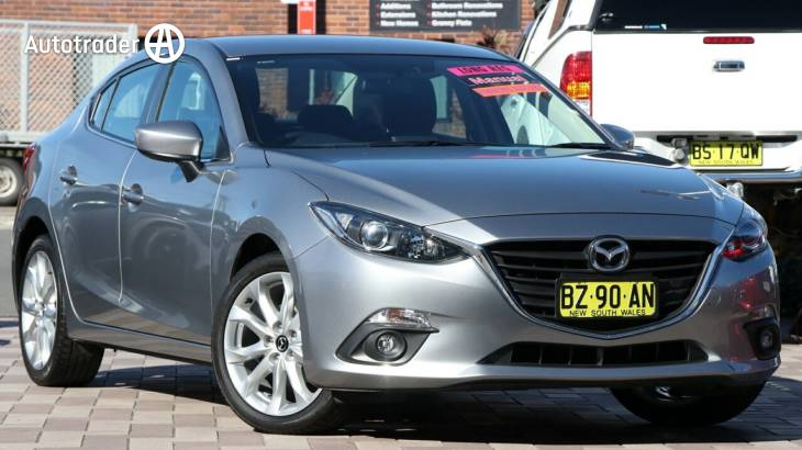 Mazda 3 SP25 for Sale in Sydney NSW | Autotrader