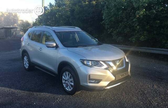 Nissan X-Trail 7 Seater SUV for Sale   Autotrader