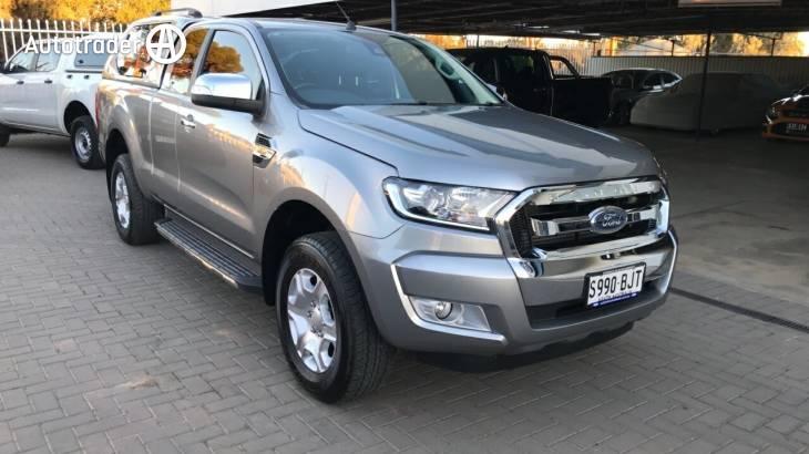 2016 Ford Ranger >> 2016 Ford Ranger Xlt 3 2 4x4