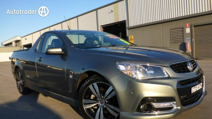 Holden Commodore Cars for Sale in Singleton NSW | Autotrader