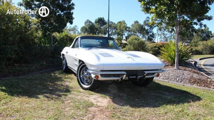 Chevrolet Corvette Cars for Sale | Autotrader