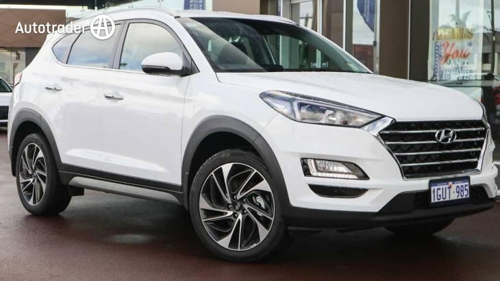 Hyundai Tucson Cars for Sale in Perth WA   Autotrader