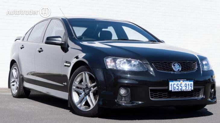 Holden Commodore Cars for Sale in Bunbury WA | Autotrader