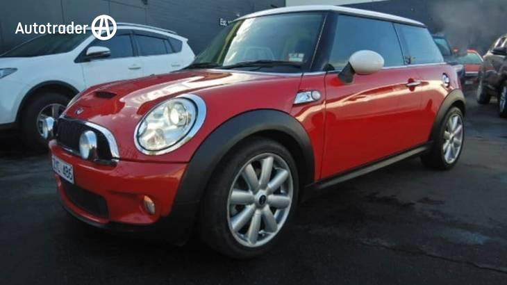 Used Mini Cars for Sale in Victoria | Autotrader