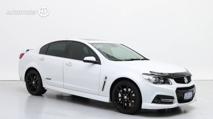 Holden Commodore Sedan for Sale in Fremantle WA | Autotrader