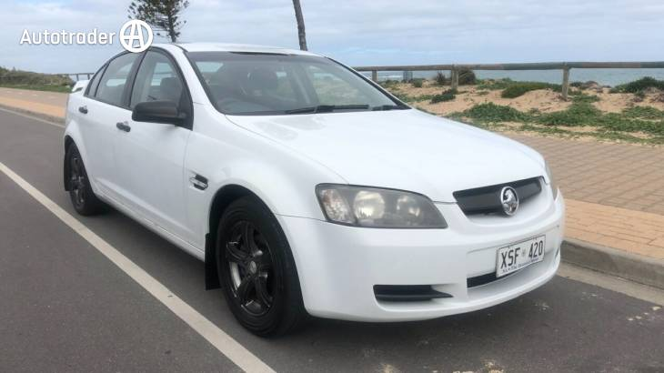 2006 Holden Commodore Omega for sale $5,890 | Autotrader
