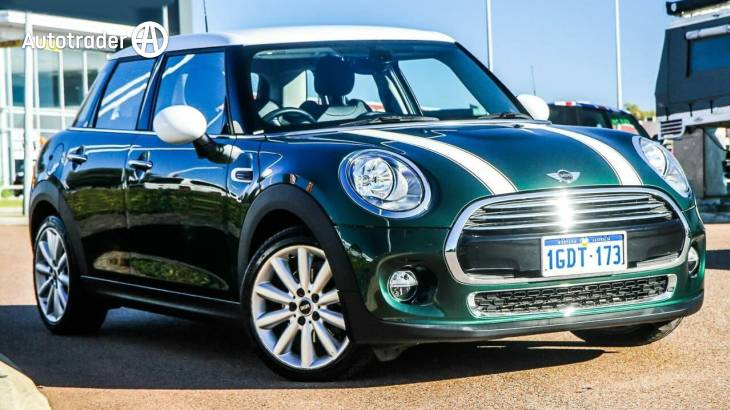 Mini Cooper Cars for Sale in Mandurah WA | Autotrader