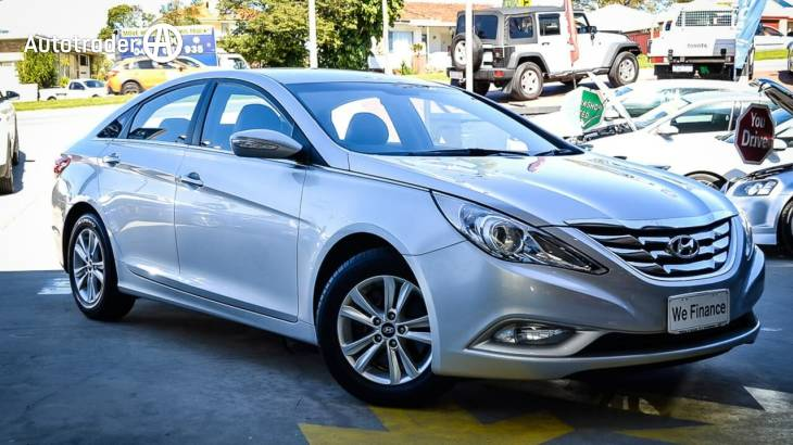 2012 Hyundai I45 Active For Sale 14 480 Autotrader