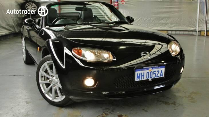 Mazda MX-5 Cars for Sale in Perth WA   Autotrader