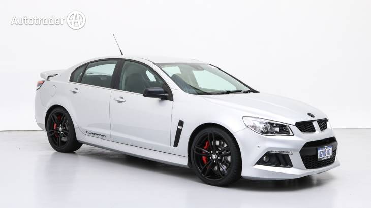 HSV Clubsport Cars for Sale | Autotrader