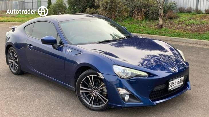 Toyota 86 Cars for Sale | Autotrader