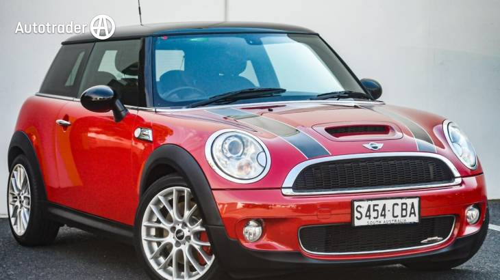 Mini Cooper Cars for Sale in Adelaide SA | Autotrader