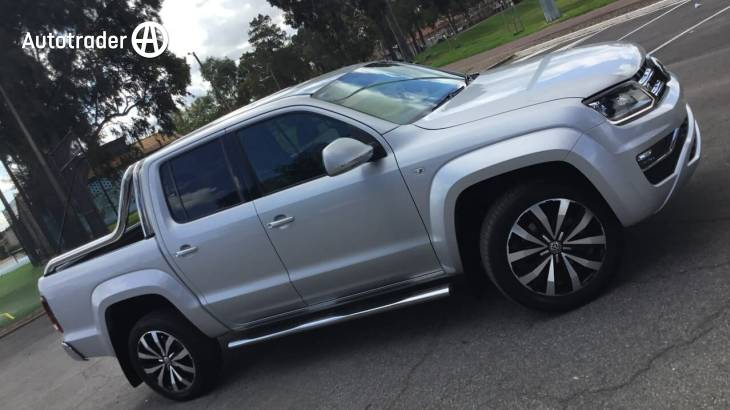 Volkswagen Amarok Cars for Sale in SA | Autotrader