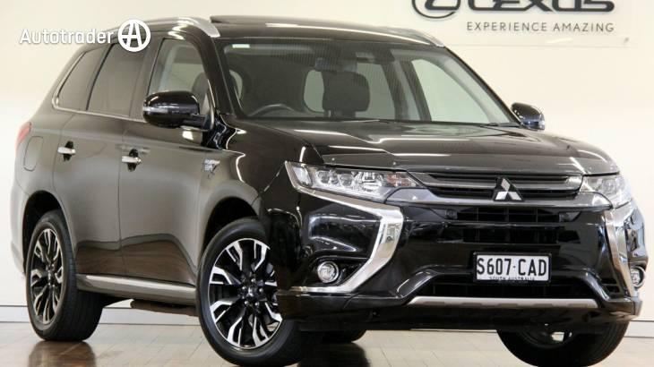 Mitsubishi Outlander Hybrid Cars for Sale | Autotrader
