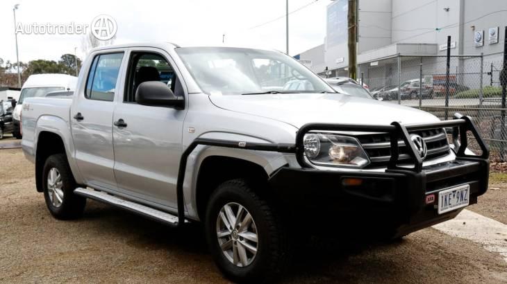 Volkswagen Amarok Cars for Sale | Autotrader