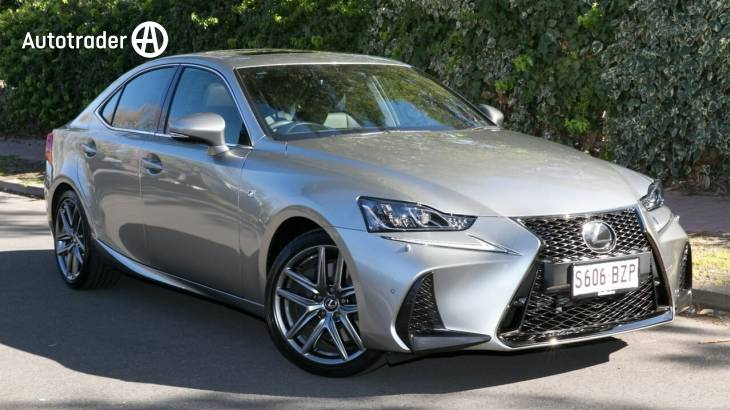 Used Lexus IS300 Cars for Sale   Autotrader
