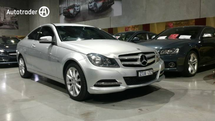 Mercedes-Benz C180 Cars for Sale | Autotrader