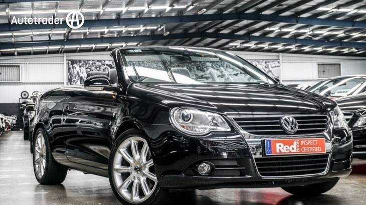 Volkswagen Diesel Cars for Sale in Melbourne VIC | Autotrader