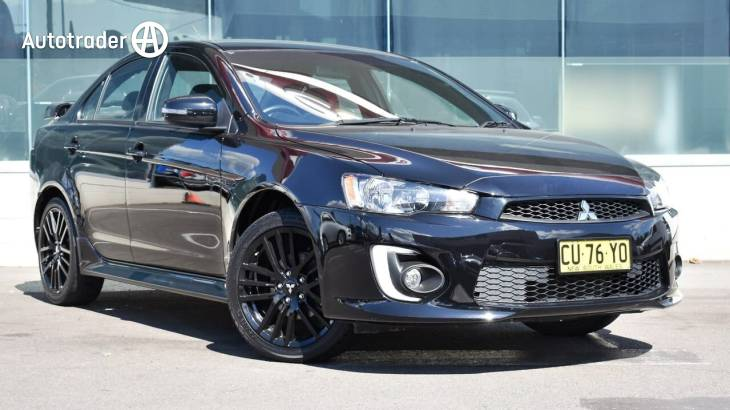 Mitsubishi Lancer Cars For Sale In Newcastle Nsw Autotrader
