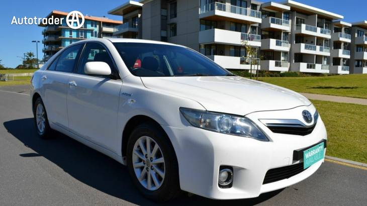 Toyota Camry Cars for Sale in Adelaide SA | Autotrader