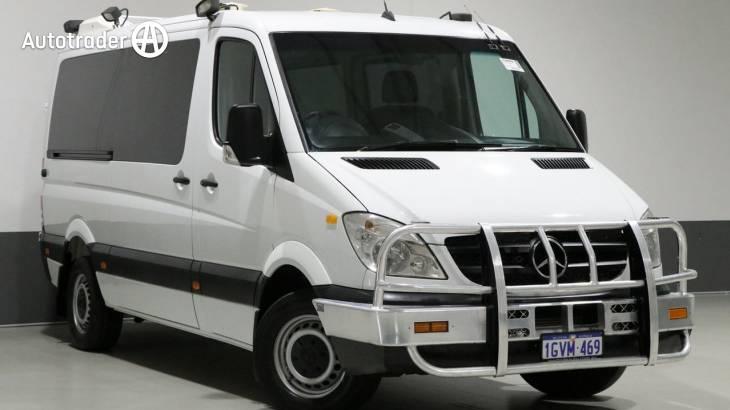 Mercedes-Benz Sprinter Commercial Vehicle for Sale   Autotrader