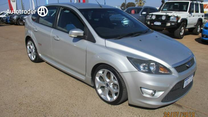 Ford Focus XR5 Turbo for Sale   Autotrader