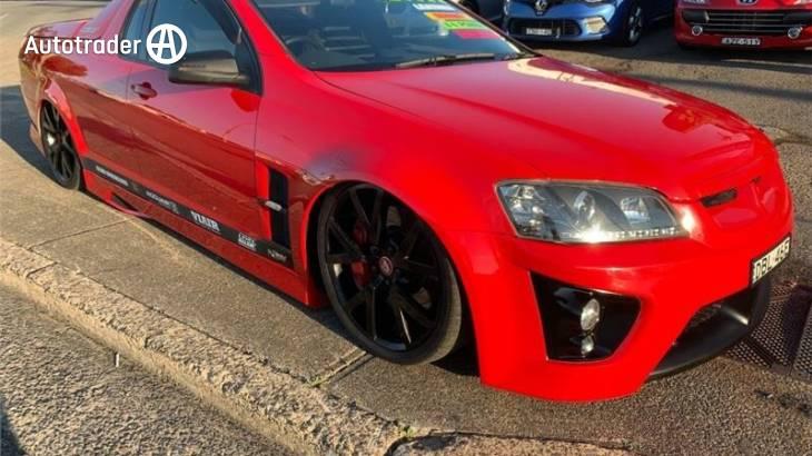 HSV Cars for Sale   Autotrader