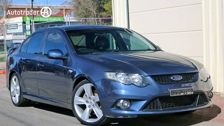 Ford Falcon XR6 Turbo for Sale in Adelaide SA | Autotrader