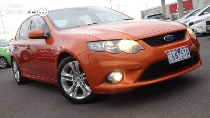 Ford Falcon Cars for Sale in Melbourne VIC | Autotrader