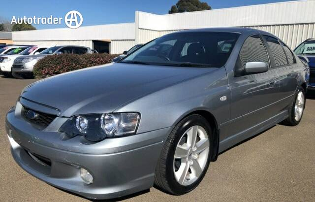 Ford Falcon XR6 Turbo for Sale | Autotrader