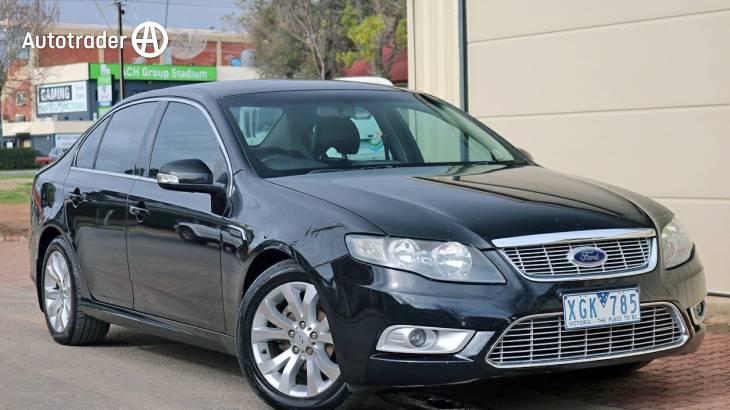 Ford Falcon G6E for Sale in Adelaide SA | Autotrader