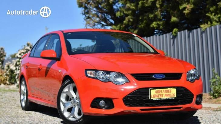 Ford Falcon Cars for Sale in Reynella SA | Autotrader
