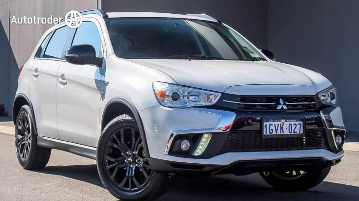 Mitsubishi Asx Cars For Sale In Perth Wa Autotrader