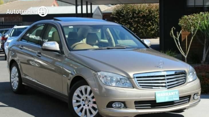 Mercedes-Benz C200 Cars for Sale | Autotrader