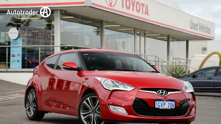 Hyundai Veloster Cars for Sale | Autotrader