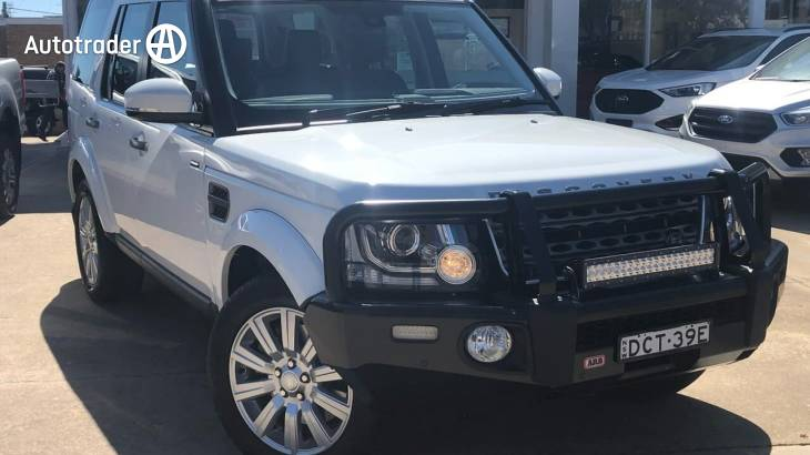 Land Rover Discovery Cars for Sale | Autotrader