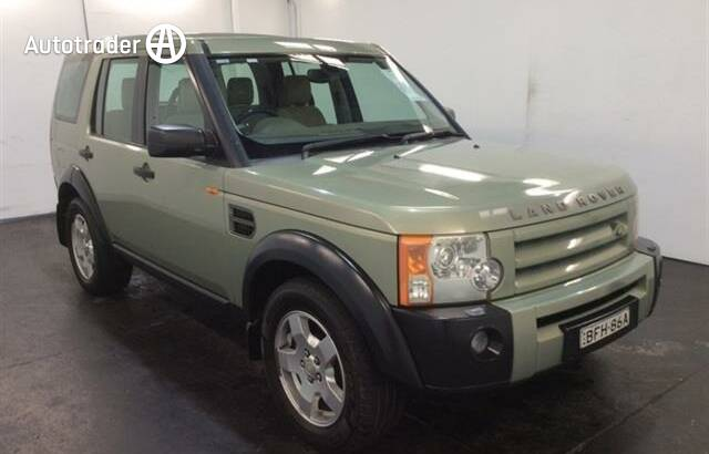 Land Rover Diesel Cars for Sale in Newcastle NSW | Autotrader