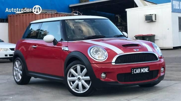 Used Mini Cooper Cars for Sale in Brisbane QLD | Autotrader